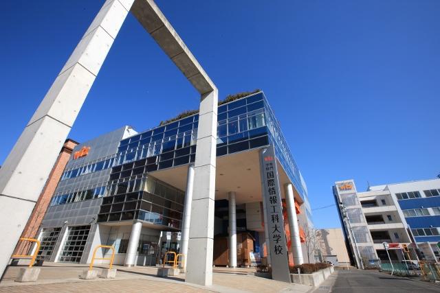WiZ国際情報工科自動車大学校